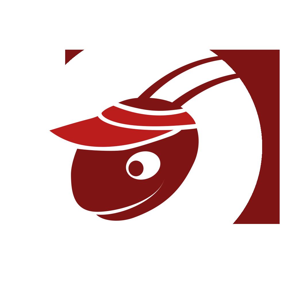 Logo de la aplicación ANT